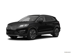 Used 2017 Lincoln MKC Black Label Black Label FWD