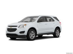 2017 Chevrolet Equinox LS SUV For Sale in Marion, OH