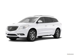Used 2017 Buick Enclave Premium Front-wheel Drive SUV in Bryan, Texas