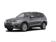 Used 2017 BMW X3 xDrive28i SUV for sale in Yorkville, NY