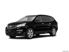 2017 Chevrolet Traverse LT w/1LT SUV PG26095