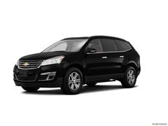 2017 Chevrolet Traverse 2LT SUV