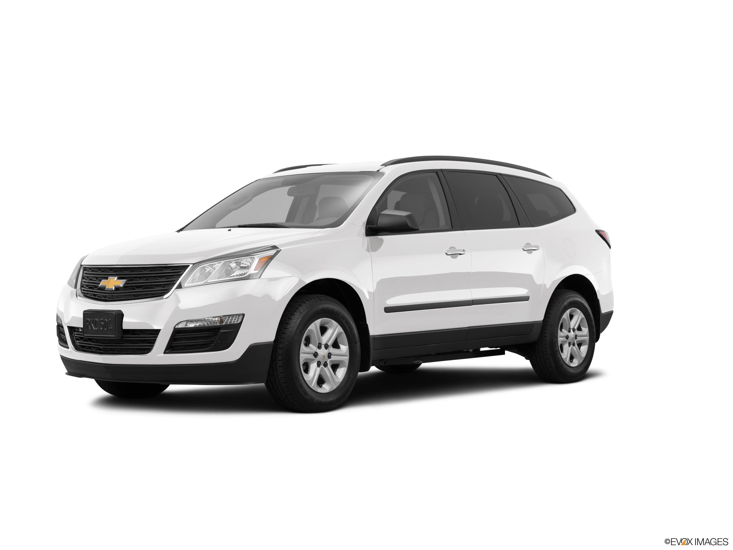 Certified 2017 Chevrolet Traverse Ls For Sale In Montgomery Al Stock Bhj345021