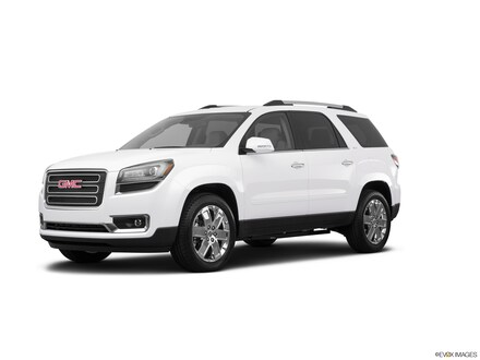 Featured used  2017 GMC Acadia Limited Limited SUV for sale in Edinburg, South Texas
