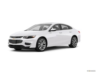 Pre-Owned 2017 Chevrolet Malibu For Sale in West Chester | Genesis of West Chester
