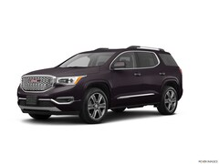 Used 2017 GMC Acadia Denali SUV MC5010B for Sale in Conroe at Wiesner Buick GMC