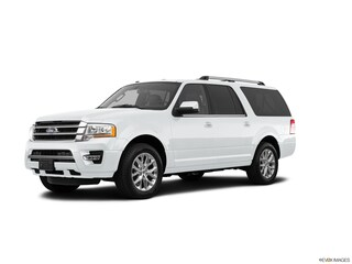 Used 2017 Ford Expedition EL Limited SUV in Dade City, FL