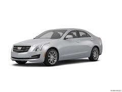 Pre-Owned 2017 CADILLAC ATS Luxury RWD Sedan for sale in Washington, NC