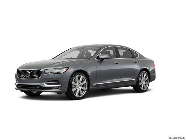 Featured pre-owned  2017 Volvo S90 T6 AWD Inscription Sedan for sale in Portland, OR