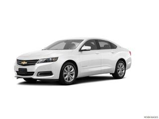 Used 2017 Chevrolet Impala LT w/1LT Sedan For Sale In Carrollton, TX