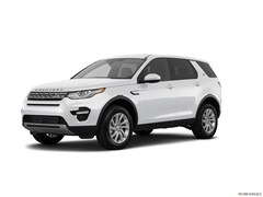 Used 2017 Land Rover Discovery Sport HSE SUV For Sale In Solon, Ohio