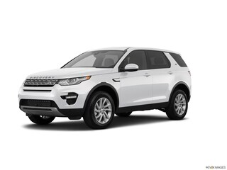 Used 2017 Land Rover Discovery Sport HSE SUV for sale in Irondale, AL