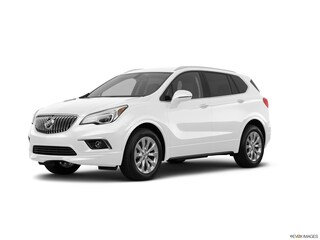 Pre-Owned 2017 Buick Envision Essence SUV for sale in Knoxville, TN