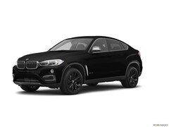 2017 BMW X6 xDrive35i SUV