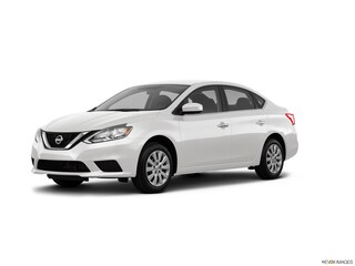 Used 2017 Nissan Sentra S Sedan for sale in Aurora, CO
