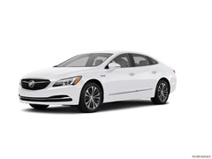Buy a 2017 Buick Lacrosse in Oxford, MS