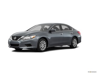 2017 Nissan Altima 2.5 S Car