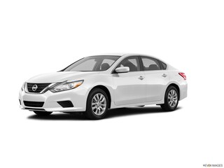 Used 2017 Nissan Altima 2.5 S Sedan Yorkville, NY
