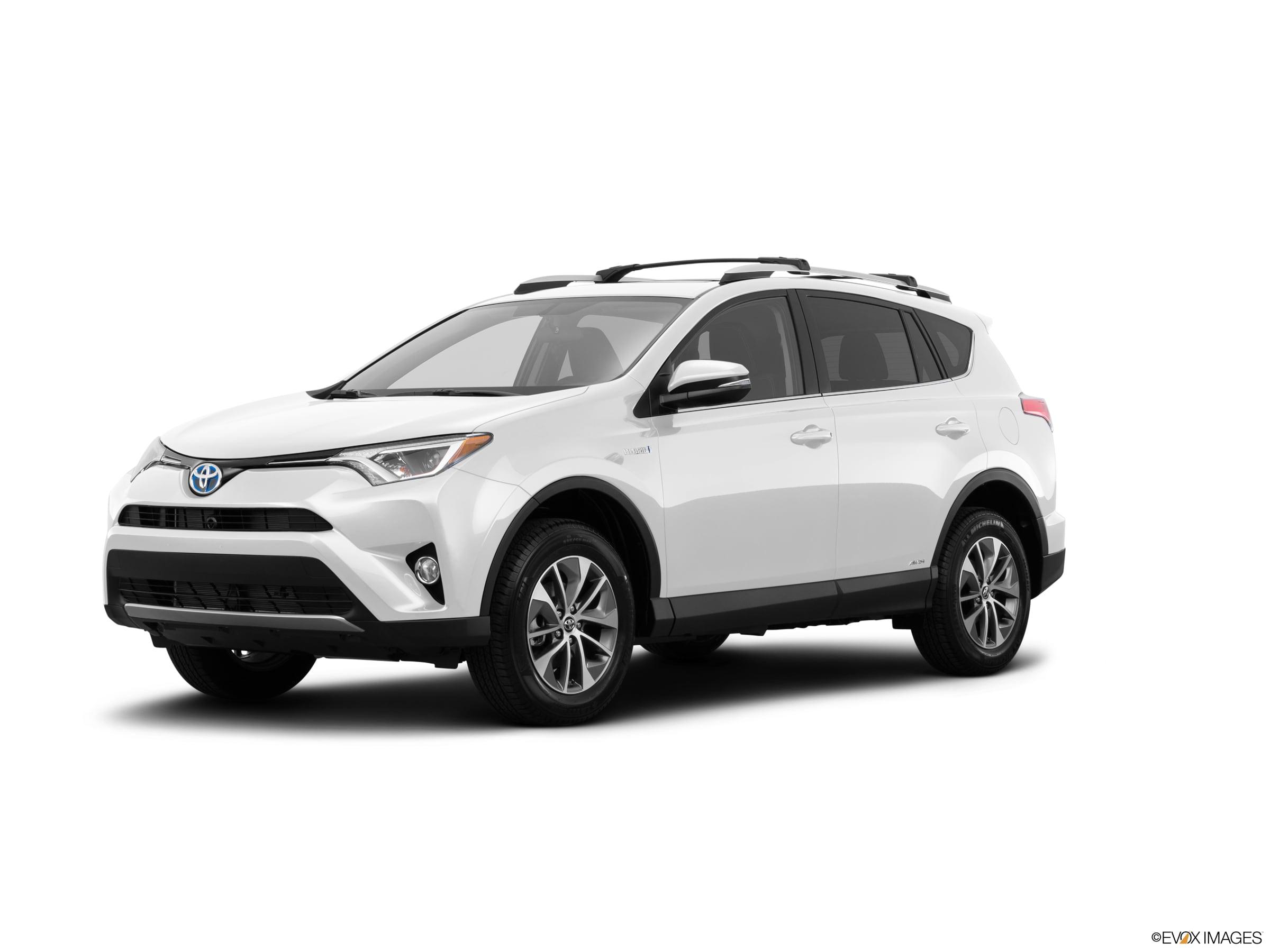 Certified 2017 Toyota RAV4 XLE with VIN JTMRFREVXHJ713153 for sale in Maplewood, Minnesota