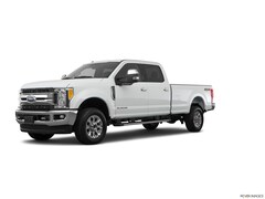 Used 2017 Ford Super Duty F-250 SRW XLT Truck For Sale in Auburn, ME