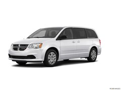 Used  2017 Dodge Grand Caravan SE Front-Wheel Drive  Passenger Van for Sale in Oneonta NY