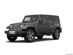 2017 Jeep Wrangler Unlimited Sahara SUV For Sale in Rockaway, NJ