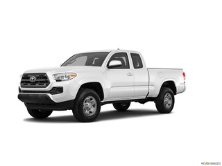 Used 2017 Toyota Tacoma SR Truck Access Cab for sale in Fort Myers, FL