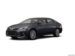 2017 Toyota Avalon Limited Limited
