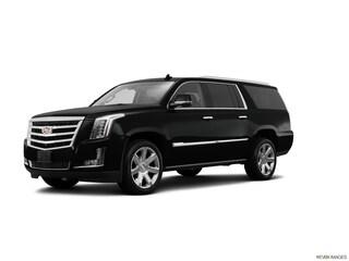 2017 CADILLAC Escalade ESV Premium Luxury SUV