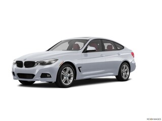 Certified Pre-Owned 2017 BMW 330i xDrive Gran Turismo for sale in Irondale, AL