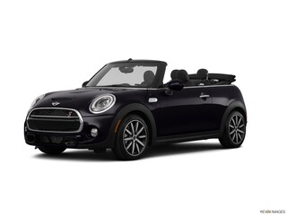 Certified 2017 MINI Convertible Cooper S Convertible for sale in Torrance, CA at South Bay MINI