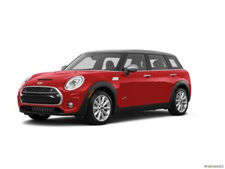 Used 2017 MINI Clubman Cooper S Wagon in Shelburne, VT