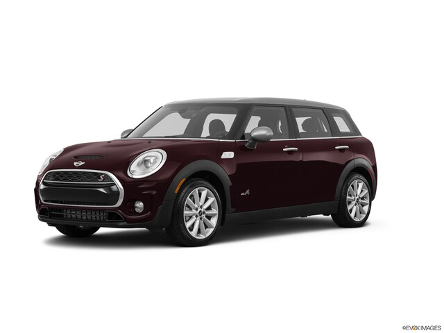 Used 2017 MINI Clubman Cooper S Wagon for sale in Houston