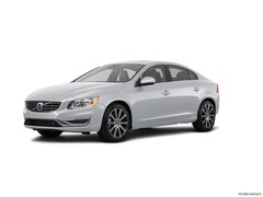 Used Vehicles for sale 2017 Volvo S60 T5 Inscription Sedan LYV402HK4HB150887 in Hickory, NC