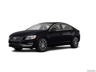 2017 Volvo S60 Inscription T5 FWD Inscription