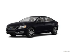 Used 2017 Volvo S60 T5 Inscription Sedan for sale in Lebanon, NH