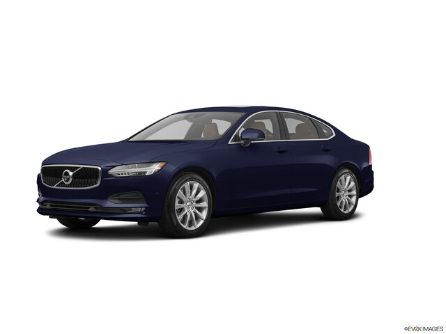 Featured pre-owned  2017 Volvo S90 T6 AWD Momentum Sedan for sale in Portland, OR