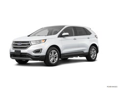 2017 Ford Edge SEL SUV in Jacksonville at Duval Ford