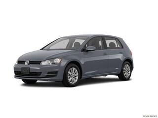 2017 Volkswagen Golf 2017 VW GOLF