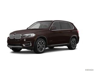 2017 BMW X5 xDrive40e iPerformance xDrive40e iPerformance Sports Activity Vehicle 5UXKT0C31H0V95795