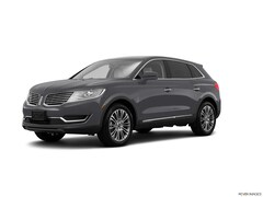 2017 Lincoln MKX Reserve Sport Utility