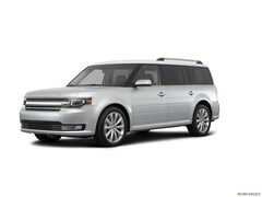 Used 2017 Ford Flex Limited Limited FWD in Fort Myers