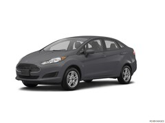 2017 Ford Fiesta SE Car