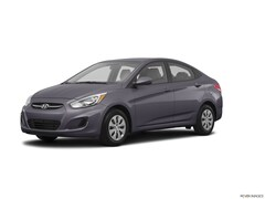 Used 2017 Hyundai Accent SE Sedan for sale  in Grand Junction, CO