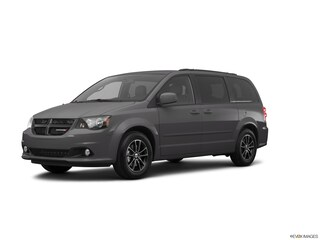 Used 2017 Dodge Grand Caravan SXT Van Albuquerque, NM