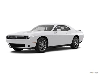 Used 2017 Dodge Challenger GT Coupe 2C3CDZGG3HH592806 for sale in St Paul, MN