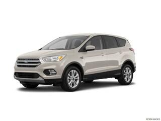 Used 2017 Ford Escape SE SUV 1FMCU9G98HUA28431 Winchester, VA