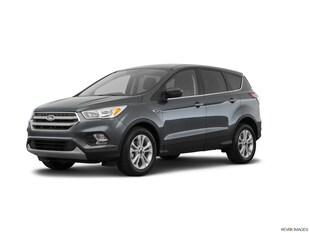 2017 Ford Escape SE AWD SE  SUV
