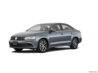 2017 Volkswagen Jetta 1.4T SE Sedan for sale near you in Arlington, VA