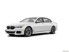 Pre-owned 2017 BMW 7 Series M760i xDrive Sedan WBA7H6C34HG614369 for Sale in St. Petersburg, FL